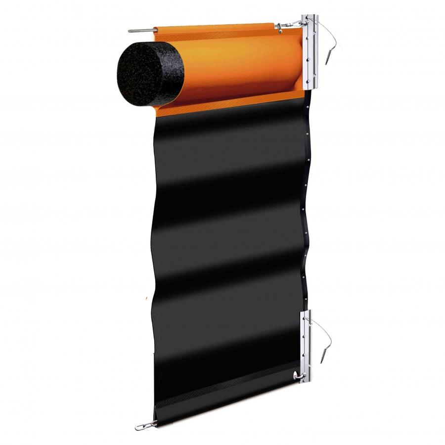 Turbidity Curtain Type III