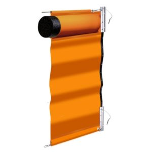 Turbidity Curtain Type II